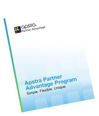 Das neue Partner Advantage Program von Apstra eröffnet Vertriebspartnern neue Umsatzchancen