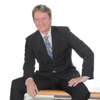 Thomas Scholz - Geschäftsführer von Linogate