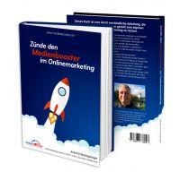 Nicht nur aber gerade im Onlinemarketing ist dieses Buch ein unentbehrlicher Helfer.