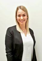 Ines Jansen, Key Account Manager LEBA Deutschland für Süddeutschland