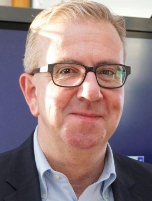 Markus Dirrichs, LEBA Deutschland