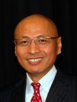 Nan Chen ist Präsident des MEF, mit 220 Mitgliedern die treibende Kraft für LSO