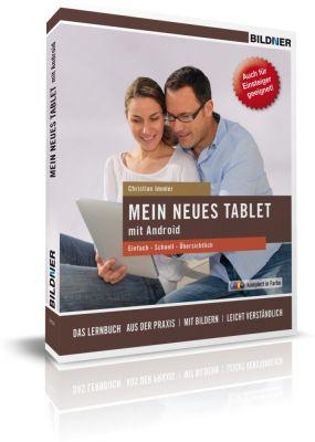 Mein neues Tablet mit Android, nur 14,90 € - ISBN: 978-3-8328-110-6