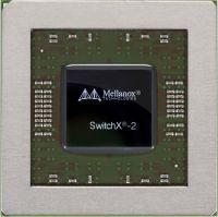 Die ECF-Technologie von Mellanox basiert auf den Spectrum-2-Switches des Unternehmens