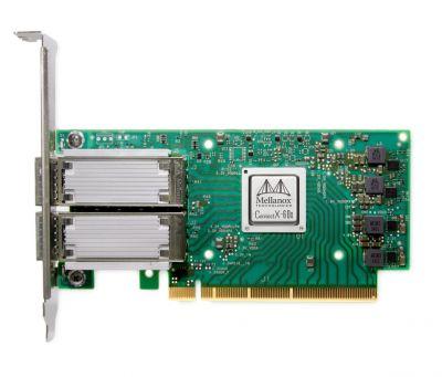 Neue ConnectX-6 Dx und BlueField-2 Secure Cloud SmartNICs und I/O Processing Unit-Lösungen von Mellanox