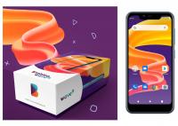Mit dem Blabloo Wave 1 bringt MOViGO ein Smartphone für Kinder auf den Markt