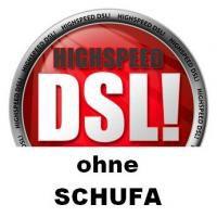 DSL ohne Schufa auch für Arbeitslose sofort erhältlich.