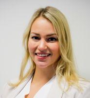 Ines Jansen, Key Account Manager bei LEBA Deutschland