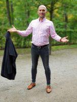 Stefan Groll, MutBotschafter & Profiler PScn