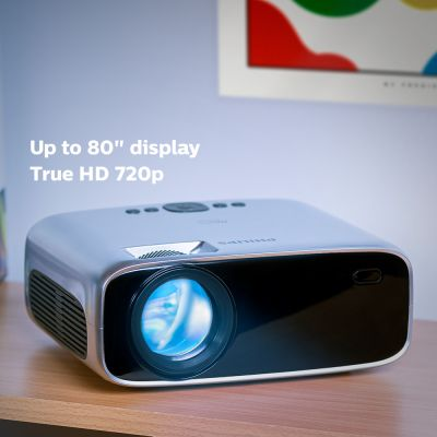 PHILIPS Projection