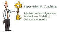 Der Schlüssel zum Erfolg bei E-Communication-Projekten