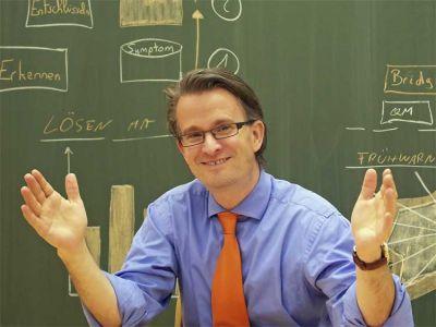 IT-Projektsteuerung by Dr. Martin Moss