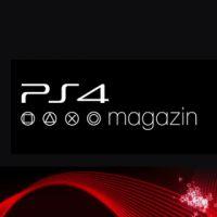 PS4-Magazin.de Logo