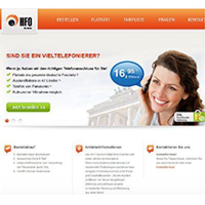 HFO Home+ - Unbegrenzt in die Balkanstaaten und Türkei mit dem HFO Home+ Tarif telefonieren