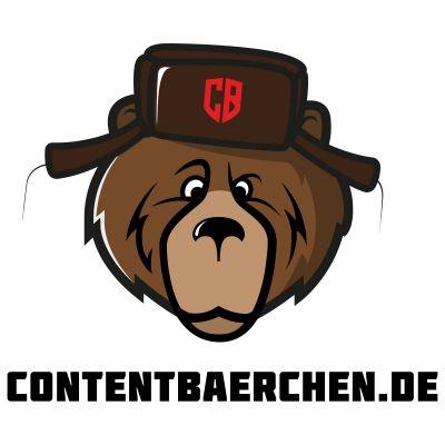 Logo von Contentbärchen