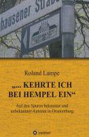 """""""... kehrte ich bei Hempel ein"""" von Roland Lampe"""