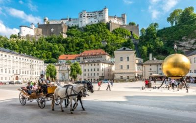 Foto: Salzburg Tourismus