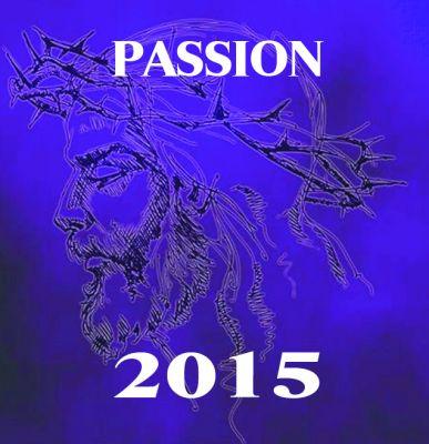 Passion 2015 Gelsenkirchen