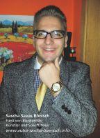 Sascha Savas Bönisch