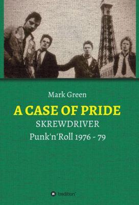 """""""A CASE OF PRIDE"""" von Mark Green"""