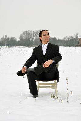Mehtap Baydu | Osman | 2010 - 2011 | 100  x 66 cm