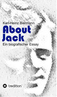 """""""About Jack"""" von Karl-Heinz Biermann"""