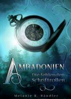 Ambadonien - Auftakt einer spannenden Fantasy-Trilogie
