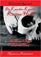 Alois Gmeiner managed to translate the beautiful bone art of Kutna Hora, into impressive black and white pictures.