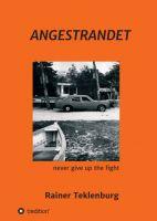 ANGESTRANDET - Ein unterhaltsamer Karibik-Roman