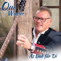 As Lied für Di - die neue und textstarke Single des Otto Wiesler
