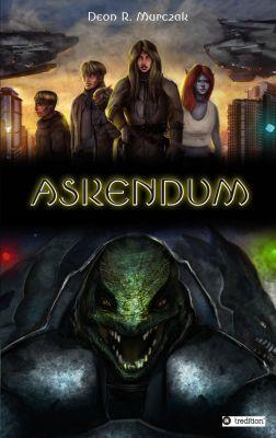 """""""Askendum"""" von Deon R. Murczak"""