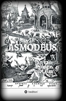 """""""ASMODEUS"""" von JR JR"""