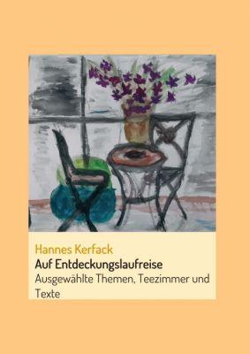 """""""Auf Entdeckungslaufreise"""" von Hannes Kerfack"""