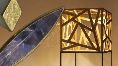 Exklusive Kreationen aus der Leuchtmanufaktur