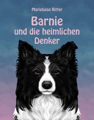 """""""Barnie und die heimlichen Denker"""" von Marieluise Ritter"""