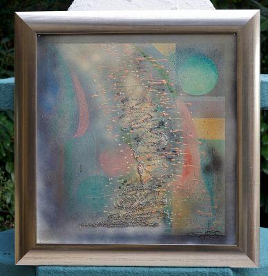 Gemälde aus der Serie Hope