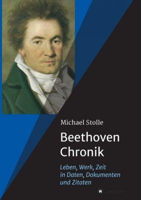 """Beethoven-Chronik (Neuauflage)"" von Michael Stolle"