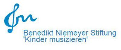 Benedikt Niemeyer Stiftung lädt ein zum Konzert mit Kindern und Managern