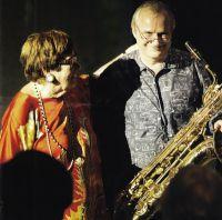 Prof. Ilse Stob und Jürgen Koch