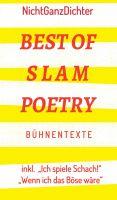 Best of Slam Poetry – einne Sammlung der besten Bühnentexte