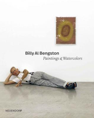 Titel der ersten Monografie des kalifornischen Künstlers Billy Al Bengston. Foto: Parrasch Heijnen Gallery
