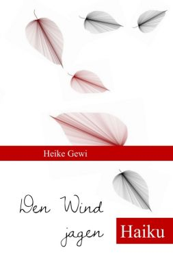 """""""Den Wind jagen"""" von  Heike Gewi"""