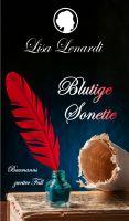"""""""Blutige Sonette"""" von Lisa Lenardi"""