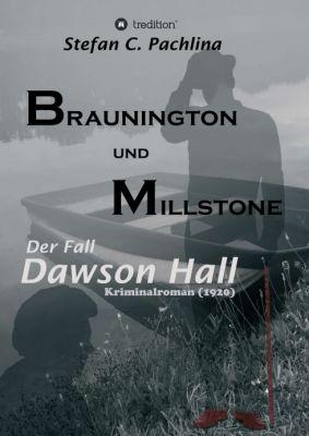 """""""Braunington und Millstone"""" von Stefan C. Pachlina"""