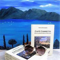 """""""Cafe Corretto"""": Anregende und gefühlvolle Kurzgeschichten über Begebenheiten in einem italienischen Cafe"""