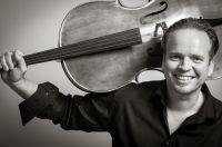Thorsten Theis ist Cellobauer mit Herzblut für außergewöhnliche Instrumente
