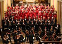 International Advent Singing Festival Vienna 2015: Jersey Island Singers, foto: Profi Center, Vienna