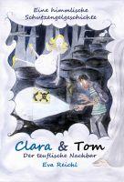 Clara & Tom sind ein tolles Gespann und erleben so manches Abenteuer.