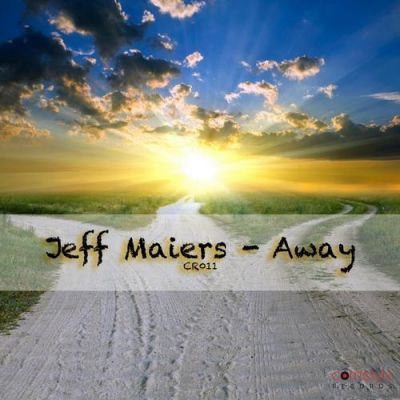 Comstylz Records - Jeff Maiers - Away - CR011