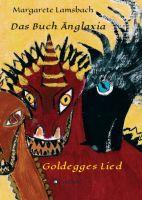 Das Buch Änglaxia - Fantastischer Familienroman über Verlust, Freunde und ein großes Abenteuer